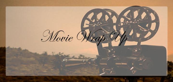 movie wrap up