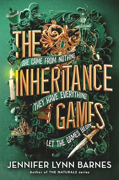 the inhertiance games